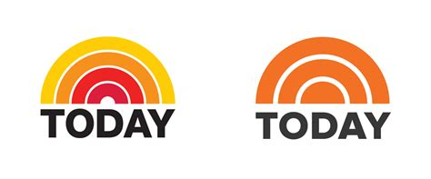 logo today brand new new logo and animation for today show by