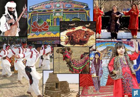 importance of the baloch cultural day pakistan news