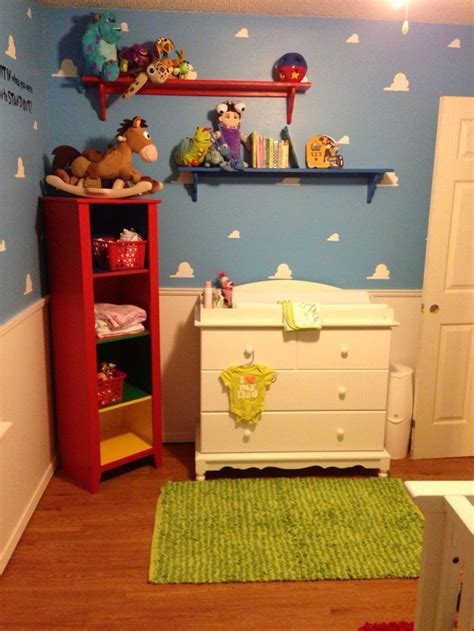 pixar bedroom 44 best disney s toy story nursery bedroom images on