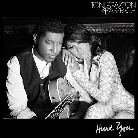 Babyfaces Playlist In Stores Today And Tv Appearances This Week by New Toni Braxton Babyface Hurt You Thisisrnb