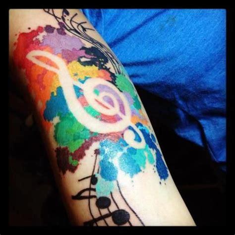 tattoo body spots body tattoo s i love how the tattoo artist did the