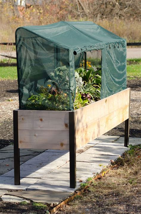 raised garden bed covers 20 best images about raised gardens on pinterest gardens