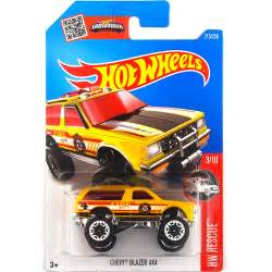 Wheels Truck Collection Free Shipping 2016 New Wheels Chevy Blazer 4x4 Cars