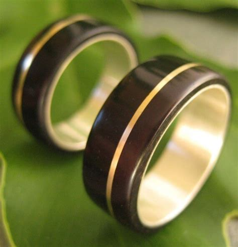 the strength and durability of wood rings for