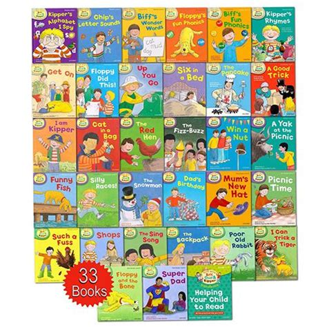 1 2 3 you me books oxford reading tree read with biff chip and kipper level 1