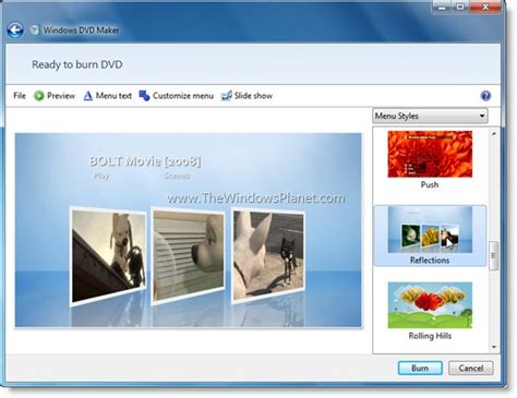 windows movie maker free download full version cnet 5 best free dvd authoring software leawo tutorial center