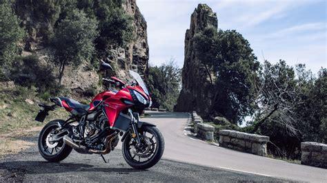 Yamaha Motorrad Tracer 700 by Yamaha Tracer 700 Unveiled Autoevolution