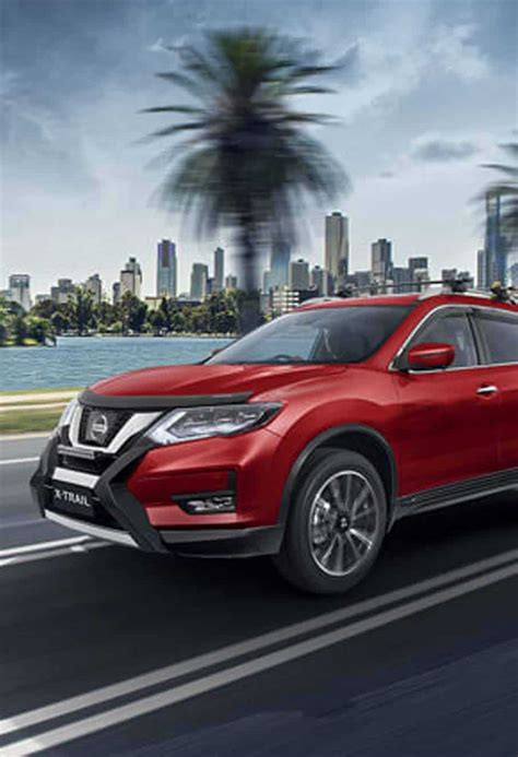 Nissan X Trail 2019 Review by 2019 Nissan X Trail Nsport Review Cartell Tv