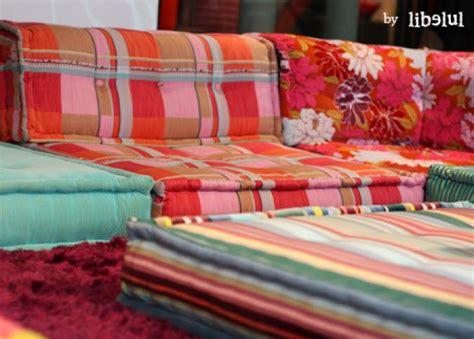 canapé roche bobois kenzo photos canap 233 kenzo roche bobois