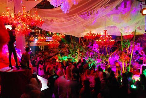 lade da discoteca fiestas pacha ibiza 2013