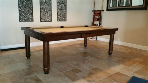 pool table dining room table convertible pool tables dining room pool tables conversions
