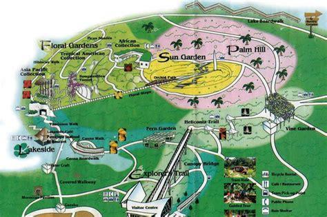 putrajaya botanical garden mns sb flora visit to putrajaya botanical garden