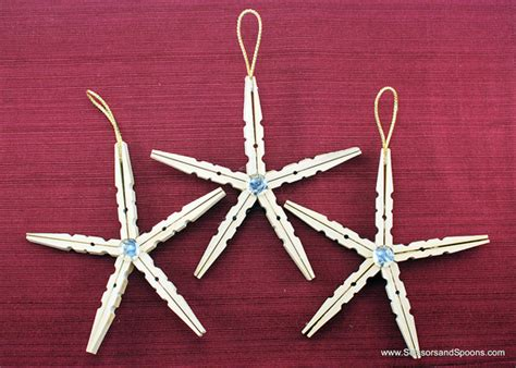 clothespin craft ideas for christmas diy clothespin ornaments furnish burnish