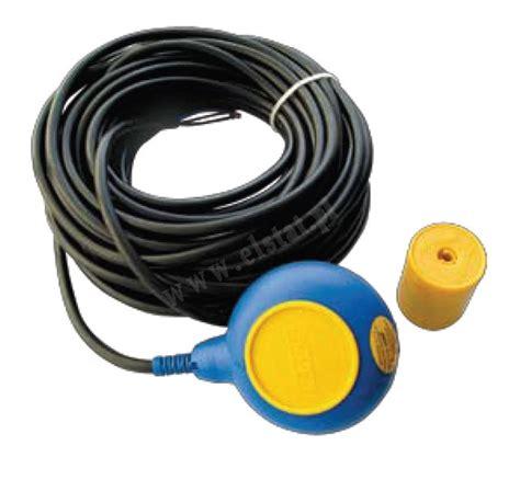 Float Switch Drakos Kabel 5meter p蛯ywak do pompy mac3 kabel 5 metrowy tanie czujniki