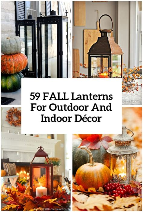 great fall lantern ideas 15 about remodel home interior