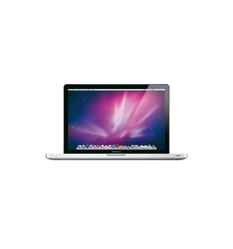 Laptop Apple Pro I5 15 Inch 15 quot macbook pro laptop event equipment
