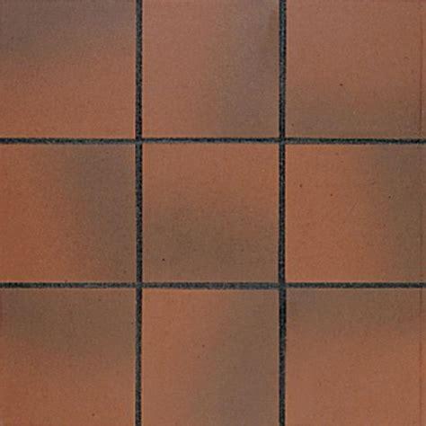"American Olean Quarry Ember Flash 6"" x 6"" Quarry Tile 0Q02661P"