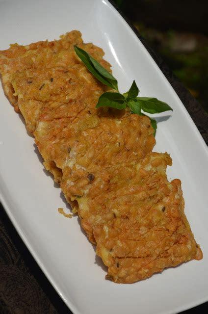 Tempe Goreng Asin diah didi s kitchen tips membuat sayur asem yang enak