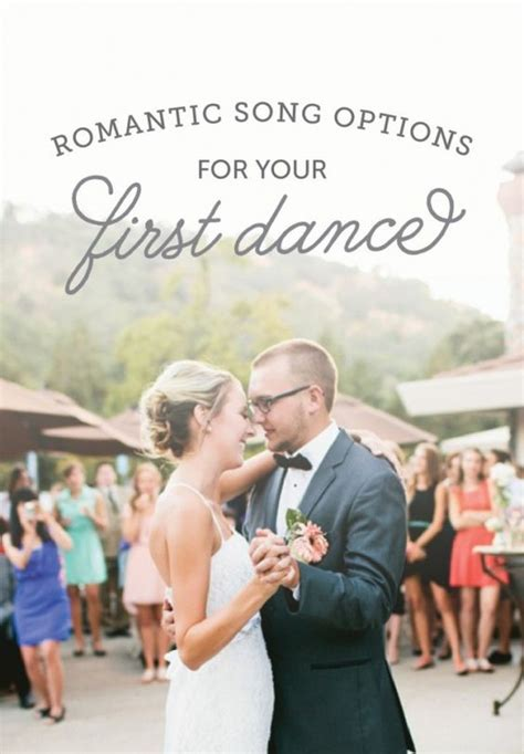 Wedding Song Choices by Songs And Receptions On