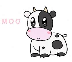 imagenes de amor animadas de vacas gifs animados de vacas gifmania