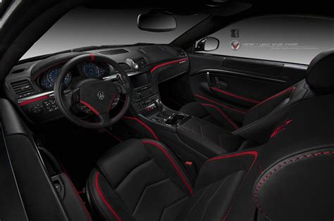 maserati black interior black maserati quattroporte interior www pixshark com