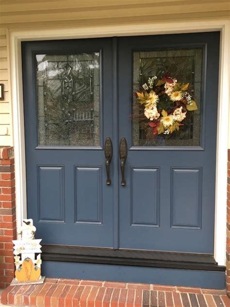 cost  install  exterior door rwc