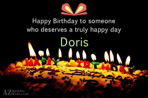 Happy Birthday Ma Am Quotes Happy Birthday Doris