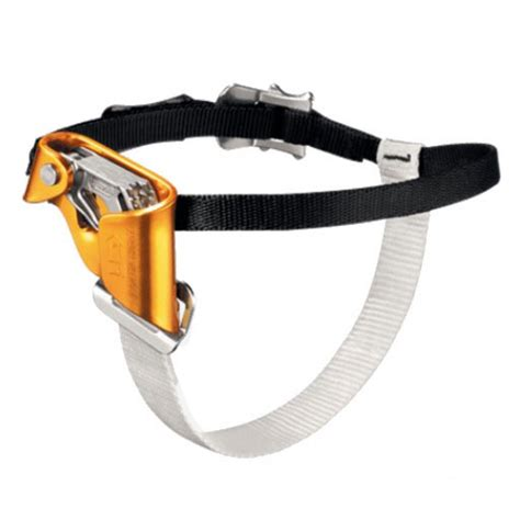 Pantin Petzl Foot Ascender petzl pantin ascender sorbus international