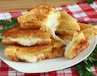 mozzarella in carrozza origine ricette di verdura e contorni grandi ricette italiane e