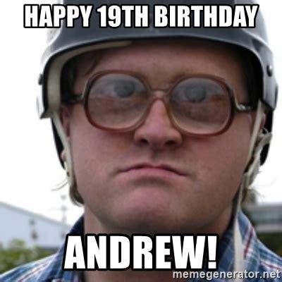 19th Birthday Meme - 62330450 jpg