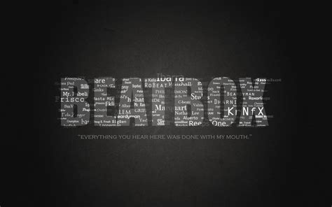 tutorial beatbox b t k typhographic beatbox wallpaper by rickfrost on deviantart