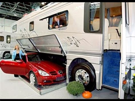 the most biggest rv in the world the largest expensive and luxurious motorhomes in the