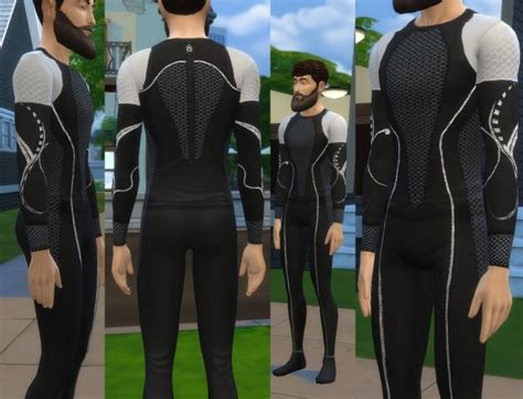 game mod jacket male hunger games top and bottom by pixielinxie at mod the