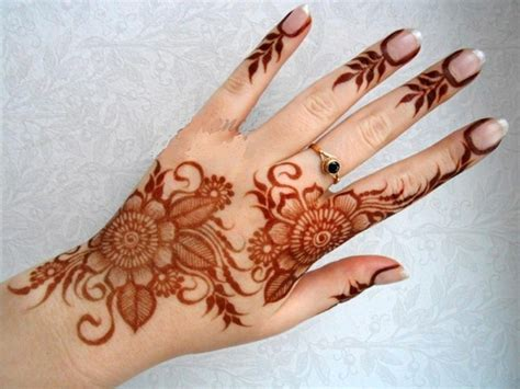 henna tattoo shading tutorial simple arabic shaded mehendi designs new designs for