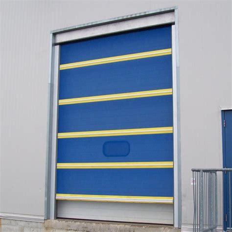Overhead Screen Doors by Overhead Screen Door System W E Carlson Corporation
