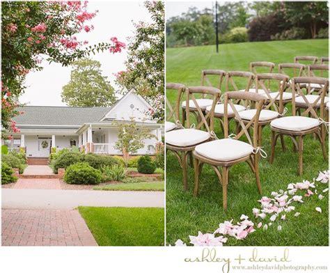Wedding Venues Garner Nc by Rand Bryan House Wedding Venue Garner Nc Carolina