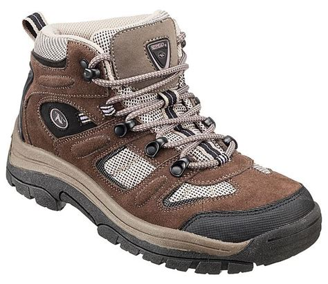mckinley hiking boots for bass pro shops