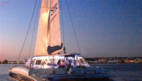 spirit of barbados luxury catamaran cruises in barbados - Catamaran Companies Barbados