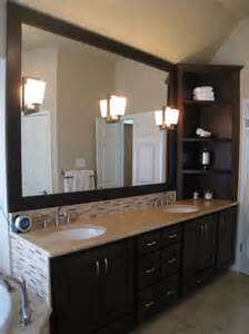 solid surface bathroom countertops design pictures