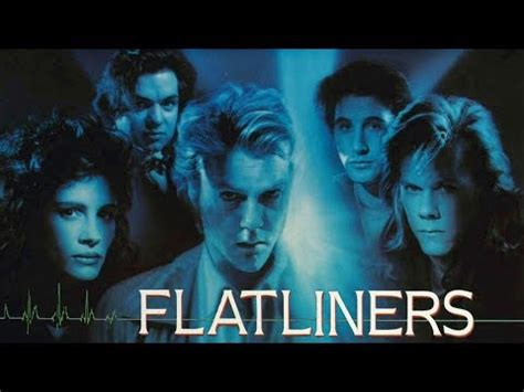 film flatliners trailer flatliners 1990 review flatliners 2017 trailer reaction