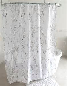 shower curtains for less urban outfitters black and white marble shower curtain