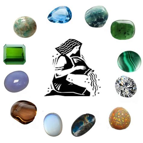 best gemstone for aquarius that bring lucky energy