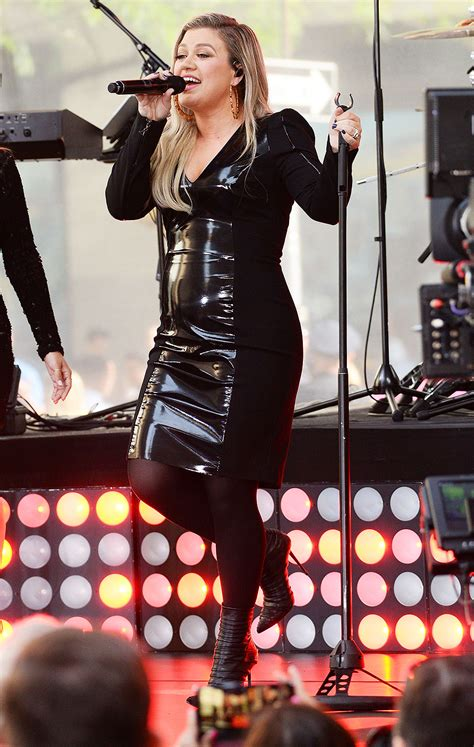 celeb singers celebs performing in latex see pics of singers on stage