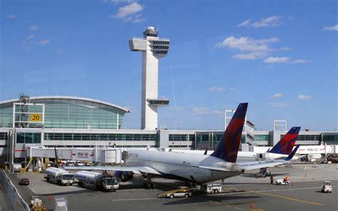 jfk to authority jfk international airport map authority of new york