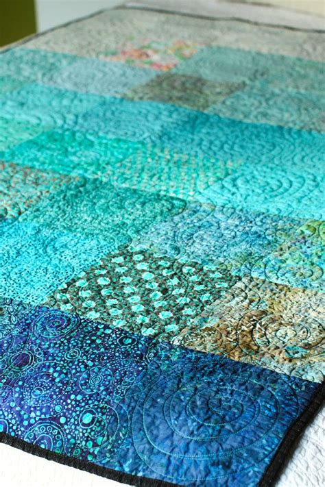 Teal Colored Quilts Best 25 Teal Quilt Ideas On