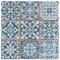 decorative floor tile 25 best ideas about moroccan tiles on