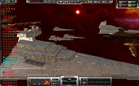 mod game strategy star wars mod fulfills fanboy dreams kotaku australia