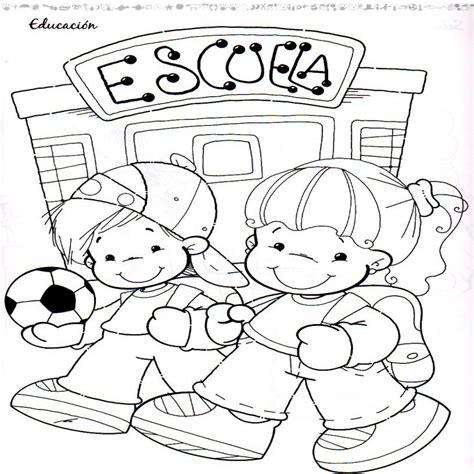 imagenes del otoño para niños dibujos para colorear e imprimir sobre los derechos del ni 241 o