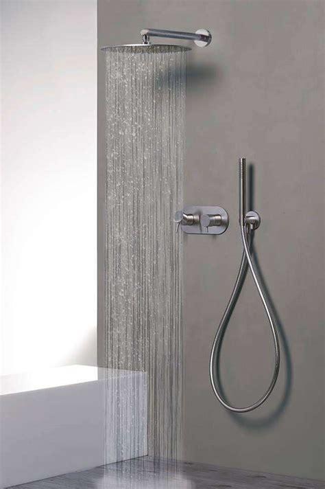rubinetti doccia rubinetti bellosta foto design mag