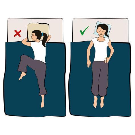 richtige matratze bei rückenschmerzen wie du mit schmerzen die richtige schlafposition findest
